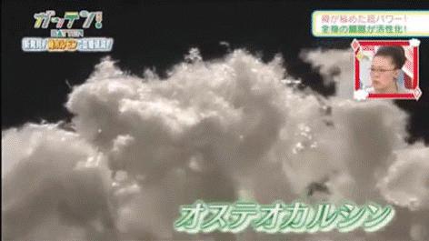 2017年2月15日、NHK「ためしてガッテン」